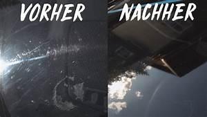 Kratzer Aus Ledercouch Entfernen : kratzer aus der autoscheibe entfernen so poliert ihr das glas eurer frontscheibe richtig ~ Markanthonyermac.com Haus und Dekorationen