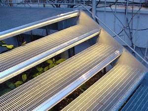 Led Profil Aussen : led leisten led lichtleiste lichtschlauch beleuchtung stufen indirekte beleuchtung ~ Markanthonyermac.com Haus und Dekorationen