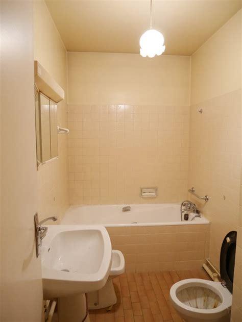 r 233 novation salle de bain de 4m2