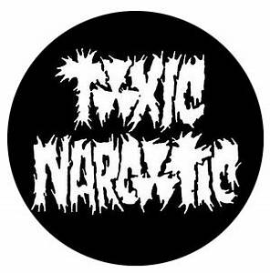 Toxic Narcotic - Angry, Young and Poor