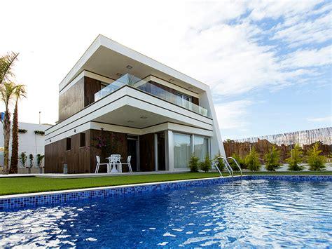 Huis Te Koop Spanje Puurspanje by Nieuwbouw Spanje Te Koop Villa Aan De Costa Blanca