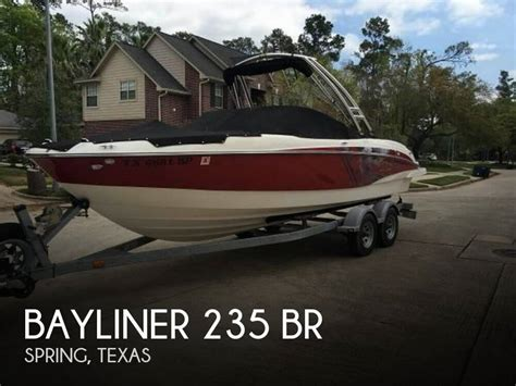 Boats For Sale In Midland Texas Craigslist by Bayliner New And Used Boats For Sale In Texas