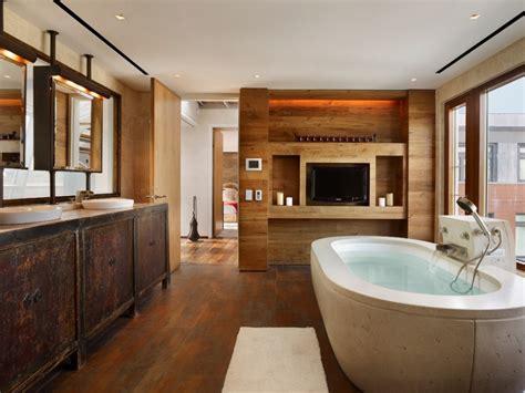 The Latest Technologies For A Smart Bathroom