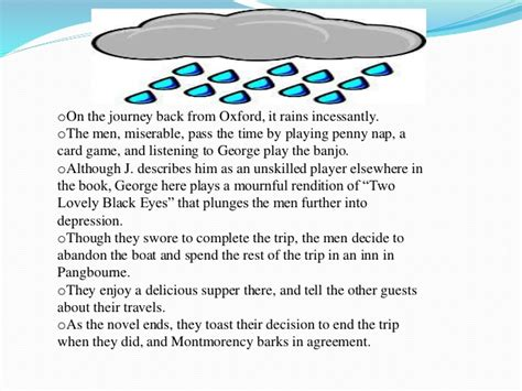 Three Men In A Boat Chapter 16 by Three Men In A Boat Gt Chapter 13 19