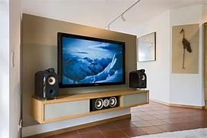 Fernseher Verstecken Möbel : tv m bel und hifi m bel vom schreiner franz gruler in aixheim trossingen ~ Markanthonyermac.com Haus und Dekorationen