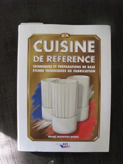 Cuisine De Reference  J´en Parlerai  Un Jour