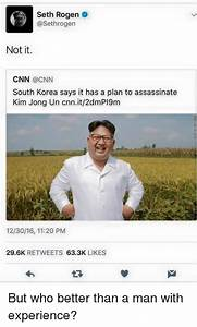 Funny Kim Jong-Un Memes of 2017 on SIZZLE | Assassination
