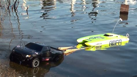 Traxxas Spartan Remote Control Boats For Sale by Rc Traxxas Launch Speed Boat Icons 2014 Youtube