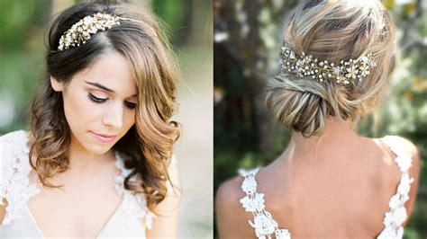 Swoon-worthy Summer Wedding Hairstyles How Do You Curl Your Hair With A Spiral Curling Iron What Color Will Make Me Look Younger To Rough Soft Naturally At Home Cristiano Ronaldo Hairstyle Images Cut Side Swept Bangs For Thin 2 My Long Thicker Best Length Round Face 4c