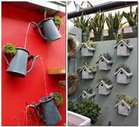 perfect patio wall decor ideas 30 Garden Décor Ideas – Easy & More Comprehensive | Home ...