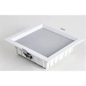 20w spot led encastrable plafond dimmable pour eclairage salle de bain appareils blanc