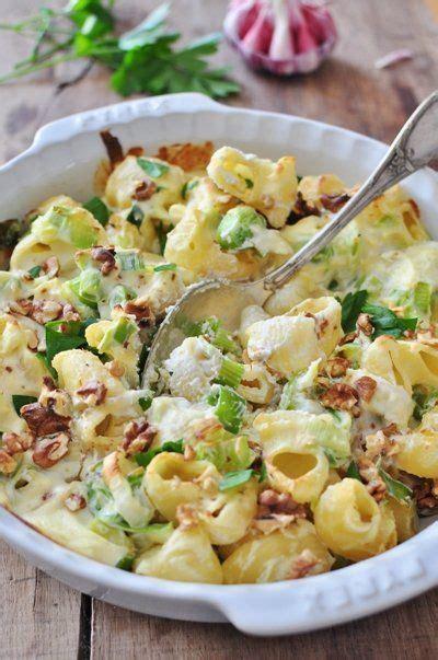 les 25 meilleures id 233 es concernant recettes de salade de p 226 tes sur accompagnement de