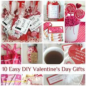 New Craft Ideas for Adults for Valentines Day ...