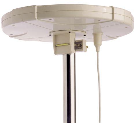 antenne tnt cing car bateau omnidirectionnelle haut gain 30 db tnt