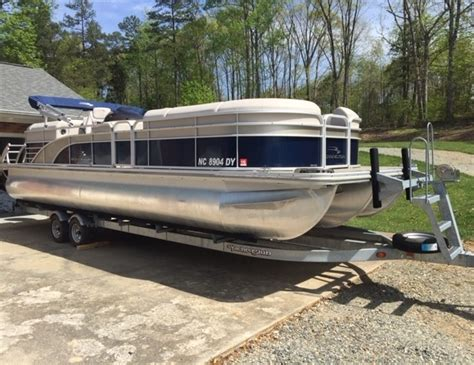 Deck Boats For Sale Myrtle Beach by 2014 Bennington Marine Myrtle Beach Sc For Sale 29577