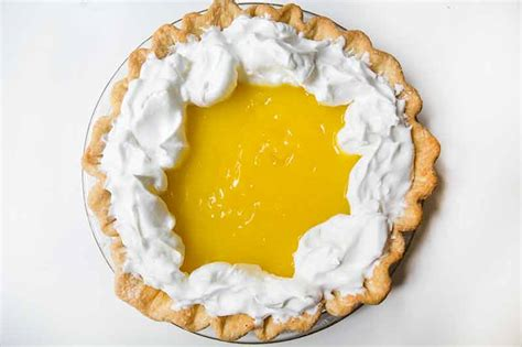 tarte au citron rapide avec thermomix recette thermomix