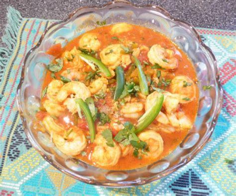 mauritian prawn curry recipe food