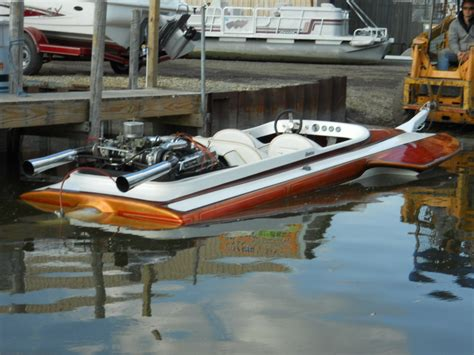 Sanger Boats Any Good by Sanger Ski Hydro Questions