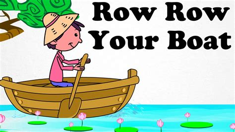 Boat Song Funny by Row Boat Cartoon Images Www Imgkid The Image Kid