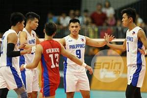 PH men's spikers' gallant stand falls short as Indonesia ...