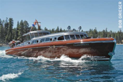 Classic Boats Online by Showtime Classic Boats Soundings Online