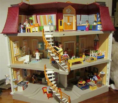 prix maison playmobil
