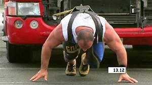 UK's Strongest Man - 2008 Episode 4 Part 1 - YouTube