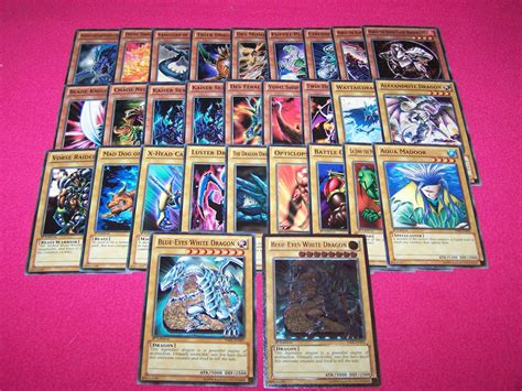 Yugioh Starter Deck Yugi Reloaded Opening 28 Starter Deck Kaiba Reloaded Opening Yugioh Tcg Archive The 808 Catch The