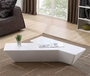 Moderne Tische Für Wohnzimmer : design couchtisch weiss eiffel moderne m bel f r innendekoration wohnzimmer lapazca ~ Markanthonyermac.com Haus und Dekorationen