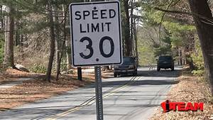 With New State Law, Boston Mayor Seeks Lower Speed Limit ...