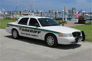 Palm Beach County Sheriff's Office Extends Use of SmartWater