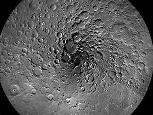 [EN IMAGE] Le Pôle Nord de la Lune - Sciencesetavenir.fr