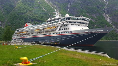 Norwegian Fjords With Fred. Olsen Cruise Lines