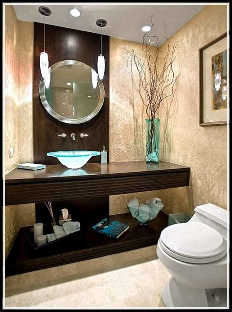 Bathroom Decorating Ideas For Small, Average, And Large