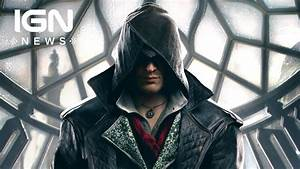 Assassin's Creed Syndicate Officially Announced - IGN News ...