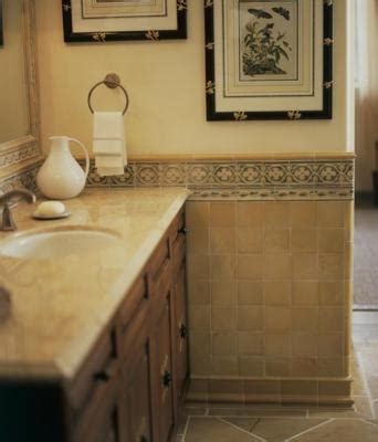protecting you and your tile trim to the rescue home