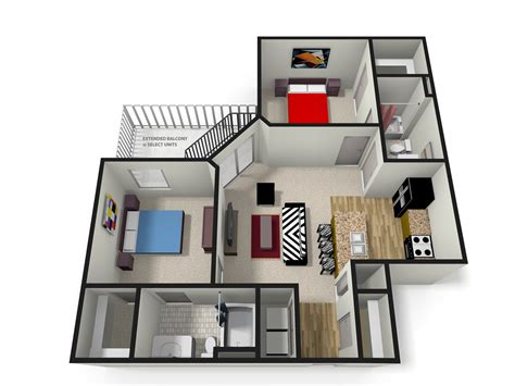 2 bedroom apartments near me house for rent near me