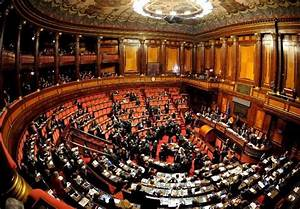 Tasnim News Agency - Italy Senate Approves First Reading ...