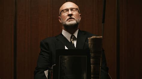 Bob Mould  The Descent (Official Music Video) YouTube
