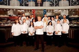 Hell's Kitchen Contestants Where Are They Now?   Reality ...