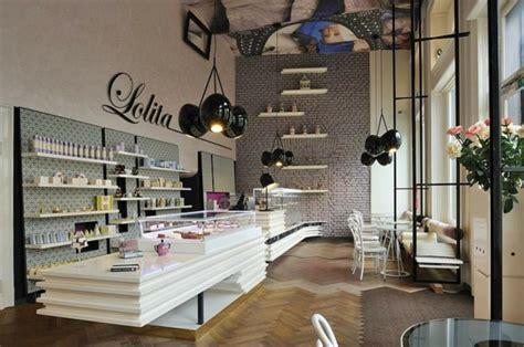 coffee shop tr 232 s design dans la capitale slov 232 ne design feria