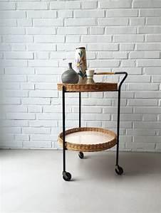 Tisch Mit Rädern : 120 besten mid century ceramic vintage vasen vasen west germany studio keramik bilder auf ~ Markanthonyermac.com Haus und Dekorationen