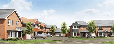 New Homes For Sale In Northop Hall  Anwyl Homes