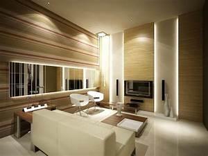 Deckenleuchten Spots Ideen : led beleuchtung wohnzimmer ideen led streifen spots licht pinterest wohnzimmer ~ Markanthonyermac.com Haus und Dekorationen