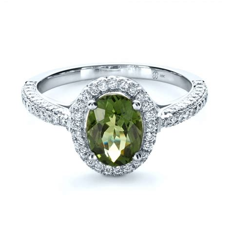 Custom Green Peridot And Diamond Engagement Ring #1125. Index Finger Engagement Rings. Coin Canadian Rings. Morganite Engagement Rings. Macrame Rings. Transparent Rings. Oxidized Wedding Rings. Male Dress Wedding Rings. Angel Wedding Rings