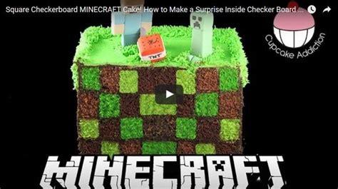 """Über 1000 Ideen Zu """"minecraft Geburtstag Auf Pinterest"""
