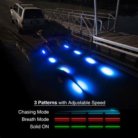 Boat Trailer Light Kit by The Gallery For Gt Boat Trailer Led Lights