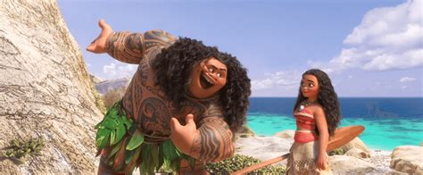 Moana Grandma Song On Boat Lyrics by Review Quot Moana Quot Is A Modern Disney Masterpiece And 2016 S