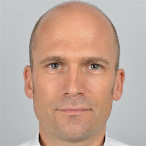 Steffen Goedecke  Head Of A350 Industrial & Operations
