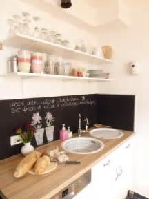Wandgestaltung Ideen Küche : wandgestaltung in der k che die besten ideen ~ Markanthonyermac.com Haus und Dekorationen
